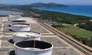 Dự án lọc dầu tỷ USD: Ông lớn Nhà nước buông, đại gia ngoại thích