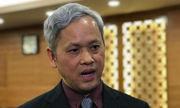 Lo công nghệ thải loại tràn vào Việt Nam từ xung đột Mỹ - Trung