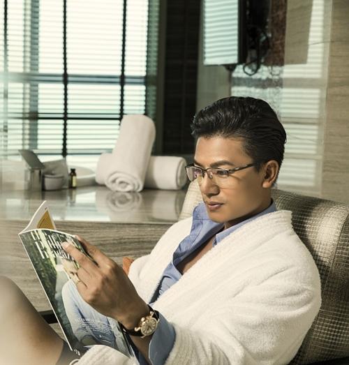 Những cặp kính cá nhân hoá phù hợp với mọi hoạt động trong cuộc sống hiện đại.