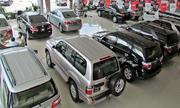 Ôtô con nhập khẩu trong tuần tăng gần gấp đôi