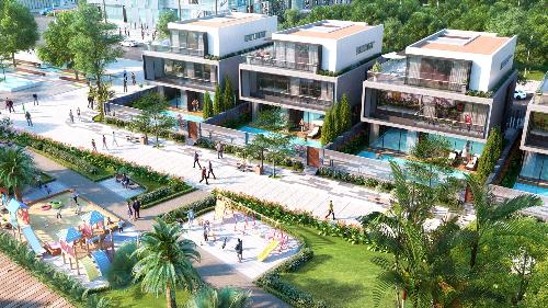 Khám phá dự án BĐS nghỉ dưỡng đắt giá nhất của Đất Xanh Miền Trung (xin bài edit) - 2