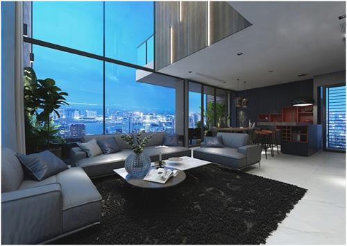 Bên cạnh bộ sưu tập 5 dự án biệt thự trên không Sunshine Sky Villas, dòng biệt thự thông minh Sunshine Villas sắp ra mắt sẽ là những dự án đánh dấu tên tuổi của Sunshine Group trên thị trường.