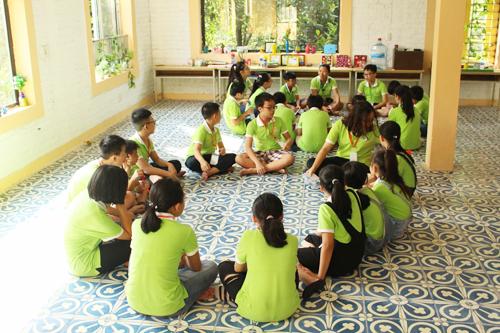 Để trẻ tự quyết trường học tiếng Anh tại sao không? (xin bài edit) - 1