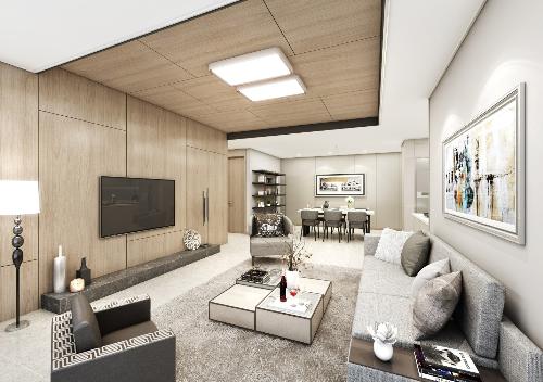 Các căn hộ cao cấp tại Startlake Tây Hồ Tây được trang bị nội thất sang trọng tiêu chuẩn quốc tế.