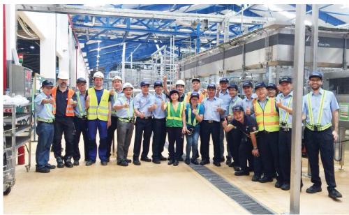 HEINEKEN Việt Nam lọt vào top doanh nghiệp có môi trường làm việc tốt nhất châu Á- Tuyết Anh ơi, làm giúp chị nha