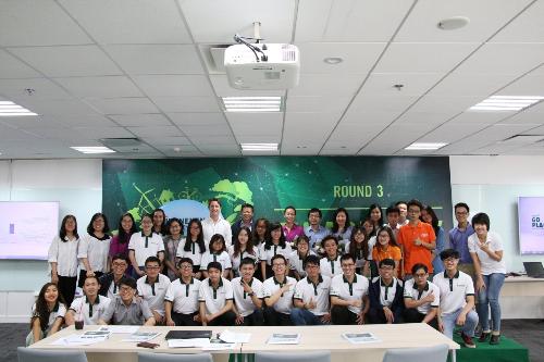 HEINEKEN Việt Nam lọt vào top doanh nghiệp có môi trường làm việc tốt nhất châu Á- Tuyết Anh ơi, làm giúp chị nha - 2
