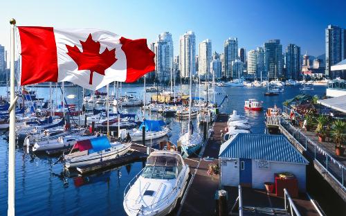 Canada là quốc giá có chất lượng an sinh xã hội và hệ thống giáo dục hàng đầu thế giới.