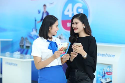 VinaPhone vừa tung 5 đầu số mới với nhiều ưu đãi cho khách hàng.