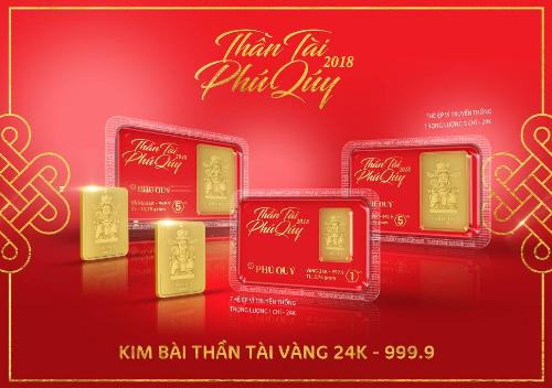 Phú Quý chính thức Nam tiến tạo điểm nhấn mới cho thị trường vàng bạc đá quý thành phố Hồ Chí Minh và miền Nam (xin bài edit) - 1