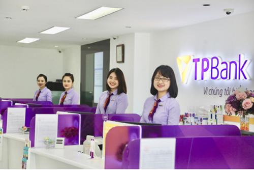 TPBank là một trong những doanh nghiệp nộp thuế cao cho ngân sách nhà nước.