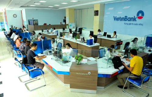 VietinBank vào top ngân hàng an toàn nhất năm 2018 - 1