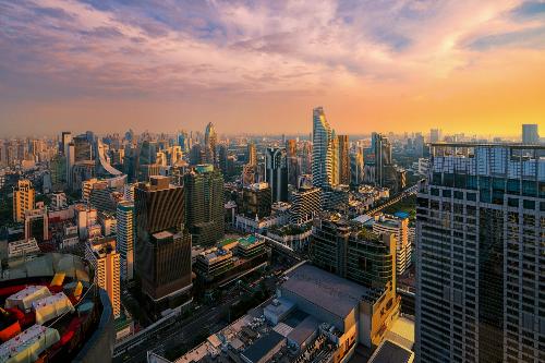 Denzell tổ chức hội thảo kêu gọi đầu tư vào bất động sản trung tâm Bangkok - 1