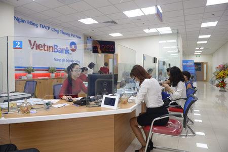 Ngân hàng có nhiều động thái để nhắm tới khách hàng doanh nghiệp FDI.