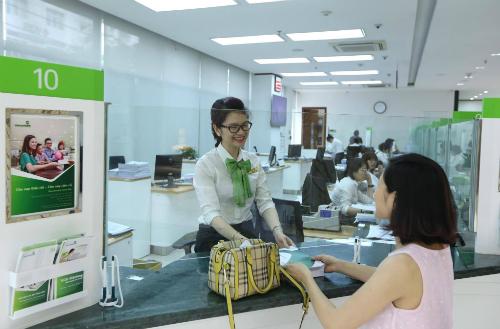 Vietcombank đang có chính sách ưu đãi để thu hút kiều hồi cuối năm. Xem thêm tại đây
