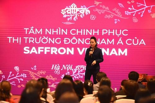 Tầm nhìn chinh phục thị trường saffron Đông Nam Á của doanh nghiệp Việt - 4
