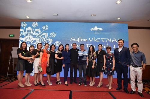 Tầm nhìn chinh phục thị trường saffron Đông Nam Á của doanh nghiệp Việt - 3