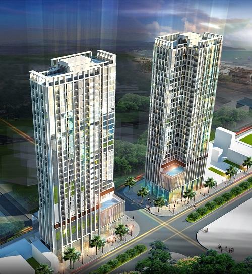 Risemount Suite Vương Thừa Vũ là 3 trong số những dự án Tập đoàn Vicoland ký kết hợp tác phát triển toàn diện với Tập đoàn Daewon