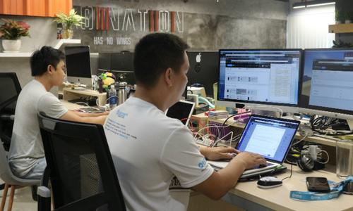 Ứng dụng Việt Nam nhận 3 triệu USD vốn đầu tư từ Mỹ