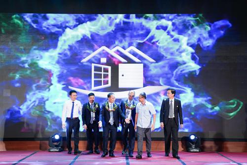 250 doanh nghiệp dự sự kiện Hội ngộ ngành cửa Hà Bắc năm 2018 - 3