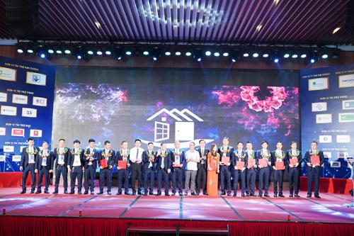 250 doanh nghiệp dự sự kiện Hội ngộ ngành cửa Hà Bắc năm 2018 - 5