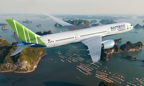 Bamboo Airways dự kiến cất cánh lần đầu trong quý IV năm nay.