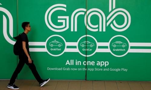 Microsoft đổ tiền vào Grab
