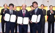 Doanh nghiệp Việt - Nhật ký hợp tác gần 10 tỷ USD