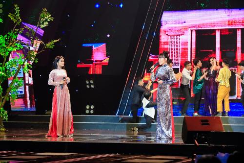 Nhạc sĩ Minh Vy tặng ca khúc mới cho học trò Đàm Vĩnh Hưng - 4