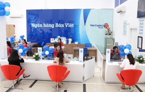 Để biết thêm thông tin chi tiết, Quý khách hàng có thể đến liên hệ bất kỳ Chi nhánh, Phòng giao dịch gần nhất của Ngân hàng Bản Việt, gọi số Hotline 1900 555 596 hoặc truy cập website: www.vietcapitalbank.com.vn