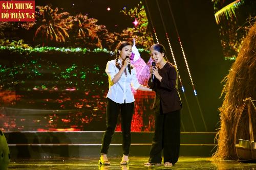Thanh Quý - Linh Hoa, hai giọng ca có thể hát được nhiều dòng nhạc khác nhau của đội Mr Đàm.