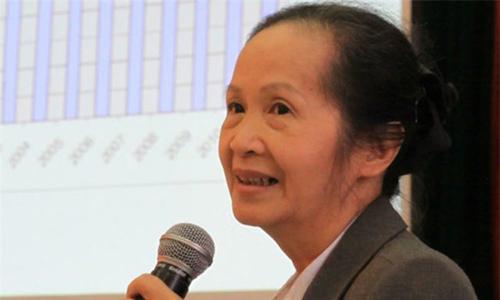 Bà Phạm Chi Lan: Doanh nghiệp vẫn rất lo lắng về tương lai