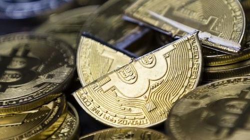 Giá trị Bitcoin đã giảm gần 70% so với mức đỉnh từng xác lập cuối năm 2017.