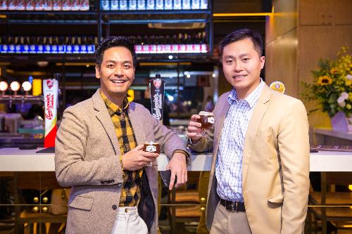 Khai trương chuỗi bia thủ công Mỹ nhập khẩu craftbrew - 1