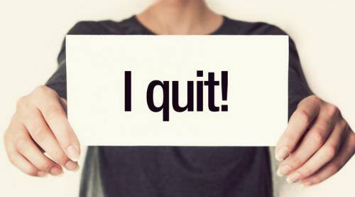 Khoảng 20% nhân tài rời bỏ công ty trong năm nay - ảnh 1