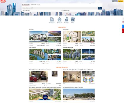 Bốn ưu thế của trang rao bán nhà đất trên VnExpress - ảnh 2