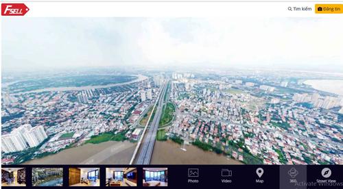 Bốn ưu thế của trang rao bán nhà đất trên VnExpress - ảnh 1