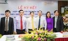 Vietcombank tài trợ 785 tỷ đồng cho dự án điện mặt trời tại Ninh Thuận