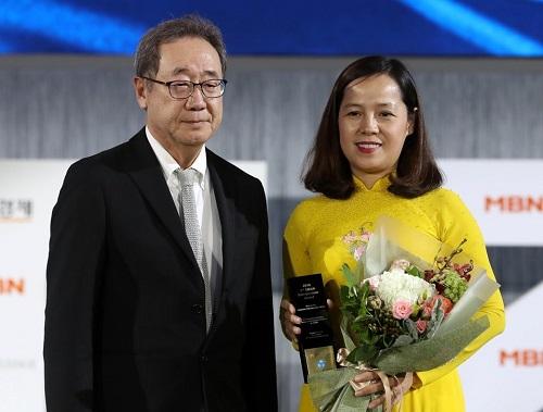 CEO Vietjet được vinh danh Doanh nhân Đông Nam Á tiêu biểu - ảnh 3