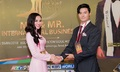Chung kết 'Mr & Ms International Business' tại Hàn Quốc quy tụ dàn khách mời 'khủng'