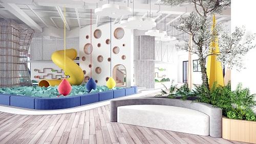 Trường Sakura Montessori Thụy Khuê.