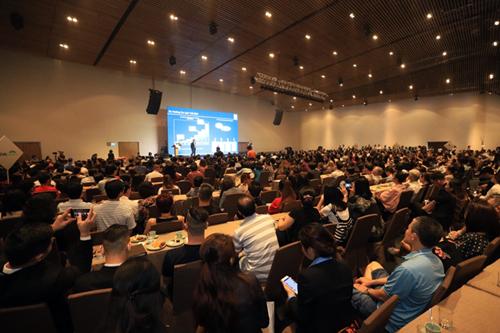Trước những tiến hiệu tích cực, các hội thảo về thị trường BĐS du lịch nghỉ dưỡng Mũi Né, Phan Thiết luôn thu hút sự quan tâm rất lờn từ khách hàng và nhà đầu tư.