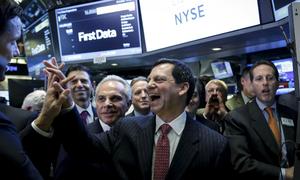 5 CEO thu nhập cao nhất nước Mỹ