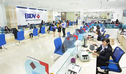 BIDV Visa Infinite là thẻ tín dụng siêu cao cấp dành cho khách hàng thượng lưu.