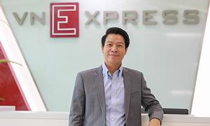 CEO Phú Đông Group: 'Muốn khởi nghiệp địa ốc có thể chọn xây nhà cho giới trẻ'
