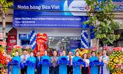 Bản Việt khai trương phòng giao dịch Phan Thiết
