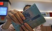 HSC: Lợi nhuận ngành ngân hàng 9 tháng có thể tăng 41%