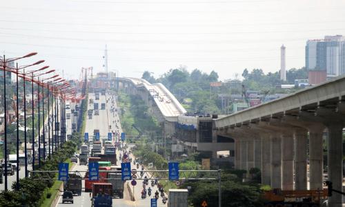 Việt Nam có thể dùng vốn vay ODA từ Nhật nhiều thập kỷ nữa