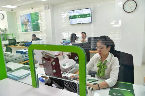 Sẽ có cạnh tranh nội bộ giữa các ngân hàng Việt tại thị trường Lào.