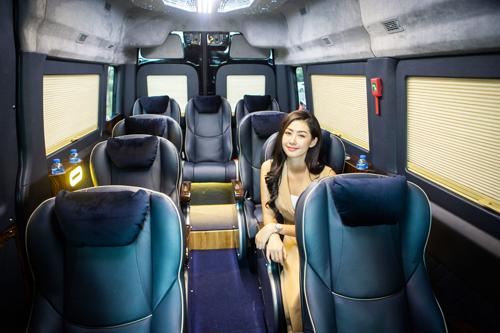 Với thiết kế hiện đại cùng kỹ thuật tiên tiến, các dòng Solati X Series của Skybus mang lại nhiều trải nghiệm độc đáo cho người dùng.