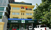 Nhà băng Việt gia tăng đầu tư ra nước ngoài
